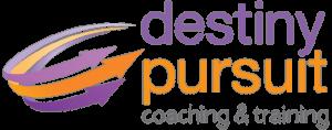 Destiny Pursuit Logo